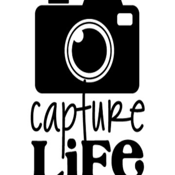 Camera Capture Life As It Happens  by EpicDiscounts