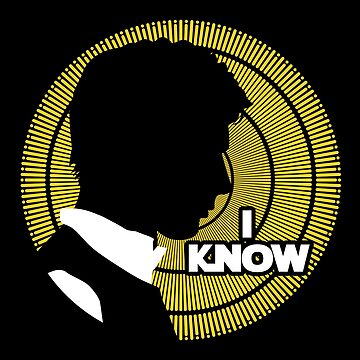 I Know... by DWS-Store