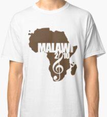 MFM Brown Logo Classic T-Shirt