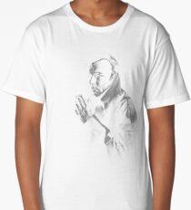 Camiseta larga HITCH zéro
