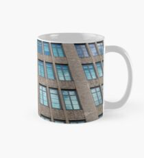 New York, Manhattan, New York City, Skyscraper, tower block, high rise building, tower, block, high rise, building Mug