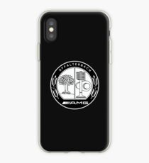 1978 AMG Affalterbach Original Logo iPhone Case