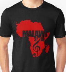 MFM Red Logo Unisex T-Shirt