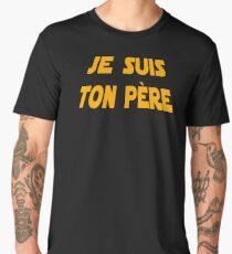 I am your father dad Men's Premium T-Shirt