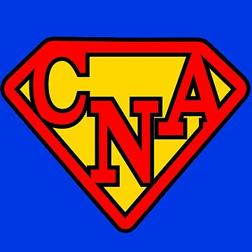 Super CNA Symbol by SlightlyOffbeat