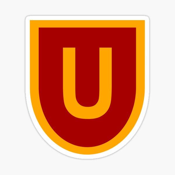 Ursinus College Sticker