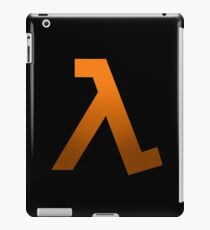 What's your Half Life? iPad Case/Skin