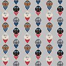 Dachshund summer sunglasses bandana pure breed dog gifts by PetFriendly