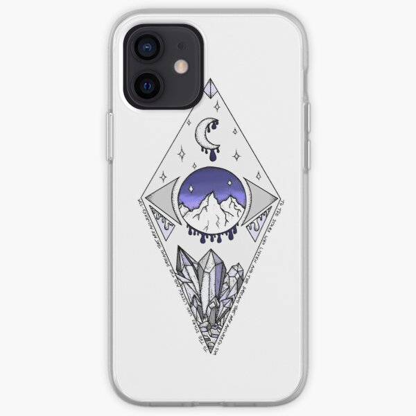 Court of Dreams  iPhone Soft Case