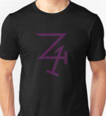 Murrit Turkin (Leitung) Sigil Slim Fit T-Shirt