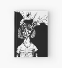mold Hardcover Journal