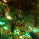 The Blur of Christmas by AlteriorMotives