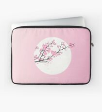 [3.26—3.30] First Cherry Blossoms Laptop Sleeve