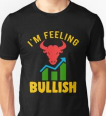 Stock Market Apparel Unisex T-Shirt