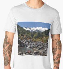 Gollum's Pool Men's Premium T-Shirt