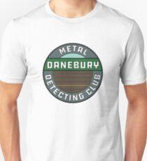 DMDC - Danebury Metal Detecting Club - The Detectorists Unisex T-Shirt