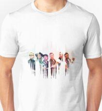 McBusted Unisex T-Shirt