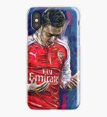 Mesut Ozil - AFC & DFB iPhone Case