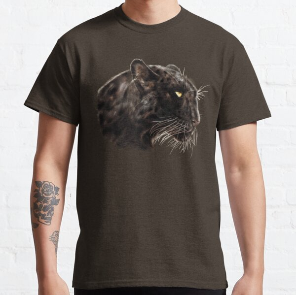 Thicket of Shadows Classic T-Shirt