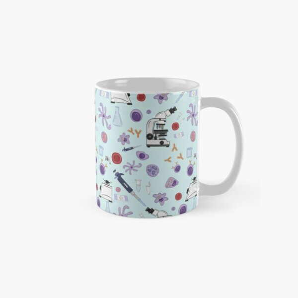 Science! Classic Mug