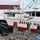 Dockside Partners by RVogler