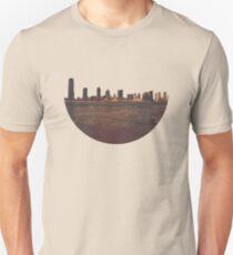 Skyless Composition 2   One Unisex T-Shirt