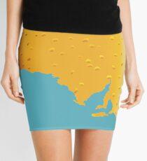 Lover of SA Beer Mini Skirt