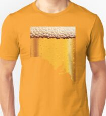 Lover of SA Beer Unisex T-Shirt