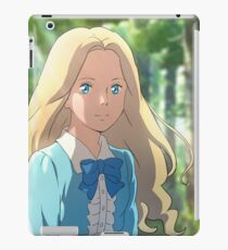 Marnie iPad Case/Skin
