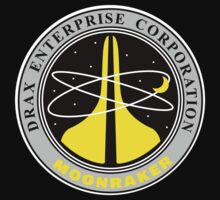 DRAX Enterprise Corporation | Unisex T-Shirt