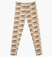 Pacer Leggings