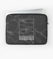 Serendipität Laptoptasche