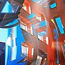 Cleveland Clinic Lou Ruvo Center for Brain Health .6 by Alex Preiss