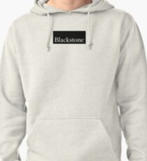 The Blackstone Group Pullover Hoodie