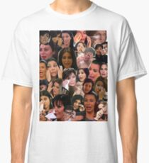 Kardashian's Crying Collage  Classic T-Shirt