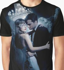 fifty shades Graphic T-Shirt