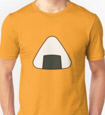 Camiseta ajustada Onigiri