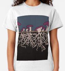 Mycelium Classic T-Shirt