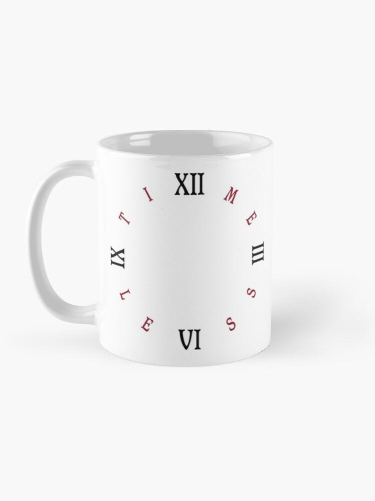 Alternate view of Timeless Mug