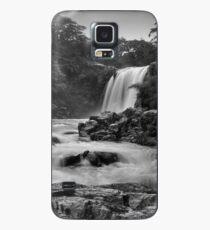 Tawhai Falls Case/Skin for Samsung Galaxy