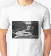 Tawhai Falls Unisex T-Shirt