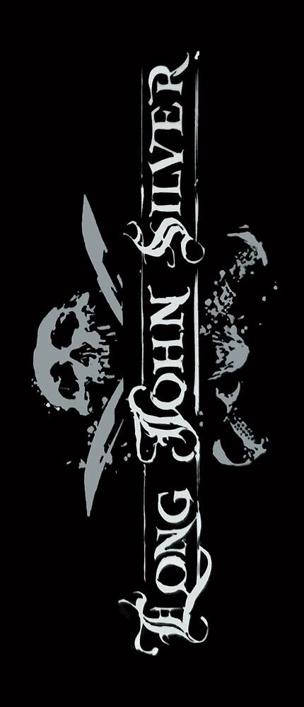 Long John Silver by molasar