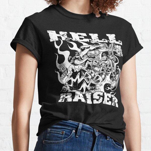 HELL RAISER Classic T-Shirt