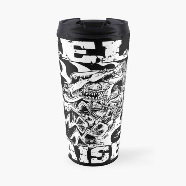 HELL RAISER Travel Mug