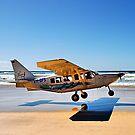 'Air - Fraser Island' arrives by andreisky