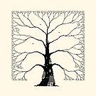 Treehouse by katriinaka