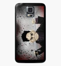 Angel - Smile Time Puppet Case/Skin for Samsung Galaxy