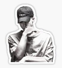 hip hop NF Sticker
