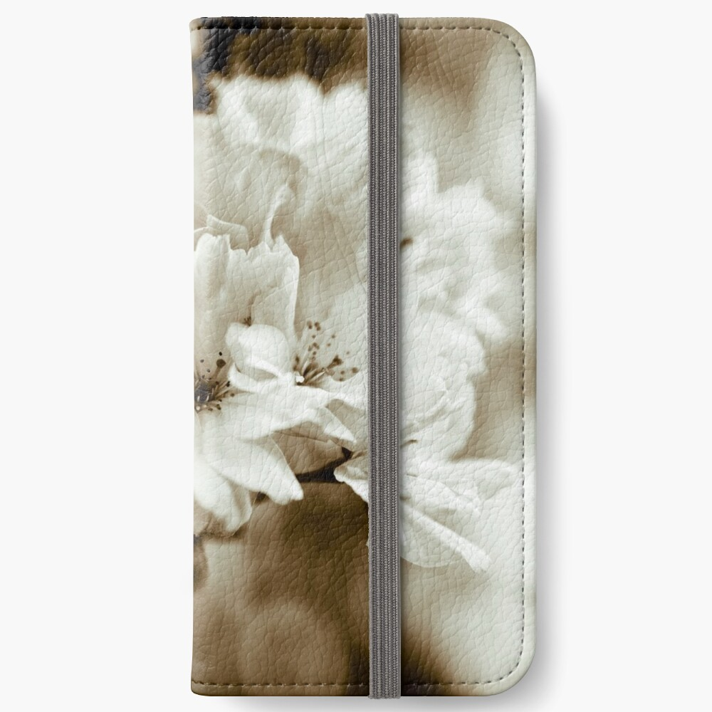 Sakura iPhone Wallet