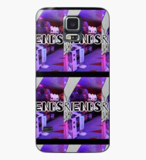 Be More Chill Riend Case/Skin for Samsung Galaxy